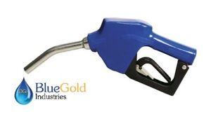 AdBlue Auto Nozzle