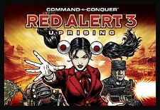 Command & Conquer: Red Alert 3 - Uprising Downloadable Game for Origin
