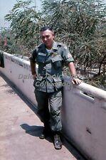 V006 35mm Slides 1964-65 Vietnam War, Da Nang Military Base