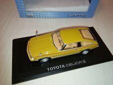 Modelcar 1:43  - NOREV - Toyota Celica X 1980