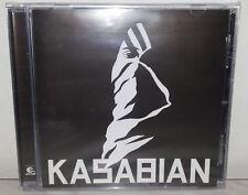CD KASABIAN - SAME - SELF TITLED - NUOVO NEW