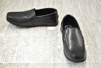 **Florsheim Jasper Venetian 16564-001 Dress Loafers, Big Boy's Size 4.5M NEW