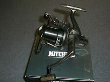 Mitchell Avocast BLACK 7000 Big Pit Reel Carp fishing tackle