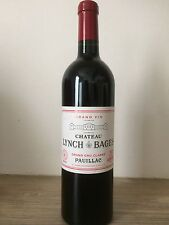 Château Lynch Bages 2010 Grand Cru Classé Note Robert Parker : 96/100