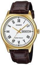 Reloj Casio caballero modelo Mtp-v006gl-7b