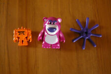 Lego Toy Story Lotso + Chunk + Octopus Legs (From 7789) Disney Minifigure New