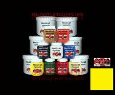 MOULDCRAFT 100g GOLDEN YELLOW POLYURETHANE Pigment For Resins FIBREGLASS MOULDS
