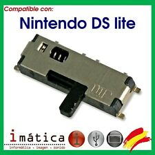 Switch of Power off for Nintendo DS Lite Power Button Ndsl on Off