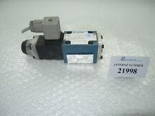 3/2 Wegeventil Rexroth Nr. 3WE 6 A53/AG24NZ4, Demag Ersatzteile