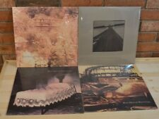 RED HOUSE PAINTERS 4 VINYL LOT - Down Colorful Hill, R-coaster, Bridge, Ocn Beac