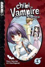 Chibi Vampire: The Novel
