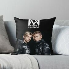 Marcus And Martinus 59 Pillow Case, MM - Marcus Martinus Pillow Cover