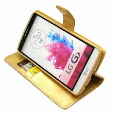 Wallet Cases with Kickstand for LG Mobile Phones