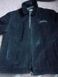 Mens no fear jacket