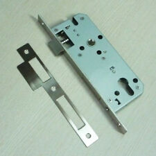European Mortise Door Lock Anti-theft Lockbody 8545/4585 Lock body Repair Parts