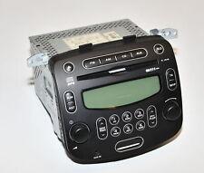 Autoradio CD-Radio  96100-0X230 4X i10 PA Original Hyundai