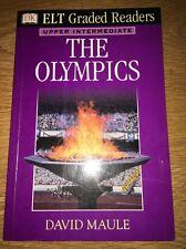ELT Graded Readers Upper Intermediate The Olympics By David Maule