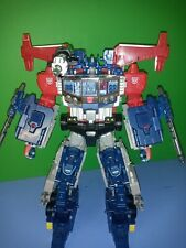 Transformers Legends God Ginrai Upgrade Kit