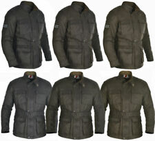 Blousons textiles Oxford doublure pour motocyclette