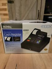 New Listing In Hand Royal 410dx Electronic Cash Register Ships Asap Brand New