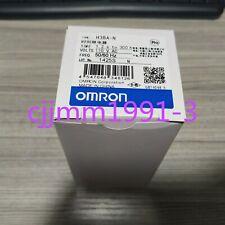 1PC NEW OMRON H3BA-N  AC110V