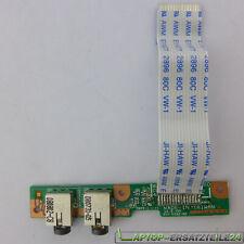 HP/Compaq CQ70 Sound- /Audio-Board