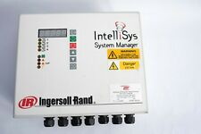 Ingersoll Rand Intellisys Sequencer PCB Controller System Manager Air Compressor