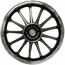 Classic 350 Hardley Type 13 Spoke Alloy Wheel for Royal Enfield (Set of 2)