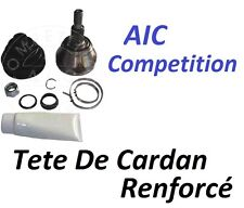 2x TETE DE CARDAN COTE ROUE RENFORCE AUDI A3 (8L1) 1.8 T quattro 180ch
