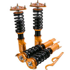 Coilover Spring Shock Absorber Struts for Mitsubishi Lancer EVO 7 8 9 CT9A CAC
