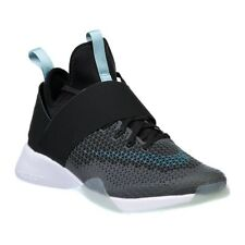 Nike Air Zoom Strong UK 7.5 EU42 Black Mica Blue White RRP£125.00