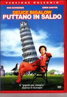DVD DEUCE BIGALOW PUTTANO IN SALDO (EX RENTAL) Film Cinema Video Movie