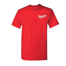 Milwaukee Limited Edition T-Shirt - Red