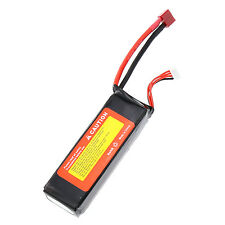 ZOP 11.1V 2200mAh 30C Lipo Battery Best For RC Helicopter Airplane Hobby Car