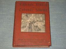 Rafende Fluten Und Cobende Stiirme  German Hardcover Book 1913