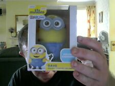 DISNEY DESPICABLE ME DAVE BED SIDE LIGHT PERFECT BIRTHDAY GIFT! FREE UK POST