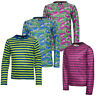 Trespass Oaf Kids Base layer Thermal Top