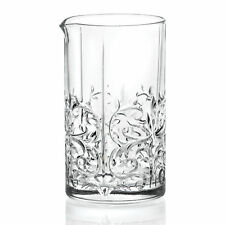RCR Mixing Glass Tattoo 65 cl Sound Glass Kitchen items Made in Italy