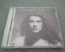 UNISON by CELINE DION (CD, Apr-1990 - Epic - USA) Very Good Condition!!!