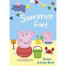Peppa Pig Paperback Children's & Young Adults' Fiction Books