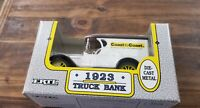 1923 Chevy Truck Bank Coast to Coast Ertl 1:25