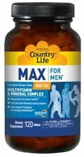 Country Life Max For Men120