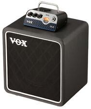 VOX MV50 CR108 Rock Nutube Stack 50Watt/8Zoll