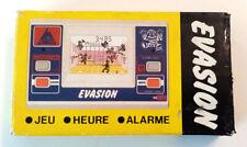 Jeu electronique Liwaco Evasion Nintendo game & watch 80's