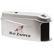 Rat Zapper Ultra Rodent Trap Rzu001 , New, Free Shipping