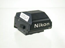 Nikon de-3 f3hp f3 HP Viseur Finder Top High eyepoint/17