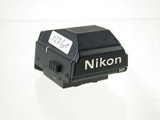 Nikon de-3 f3hp f3 HP VIEWFINDER FINDER Top High eyepoint/17