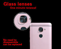 Tempered Glass Screen Protector Back Camera lens Film For LeEco Le 2 Pro/Max 2