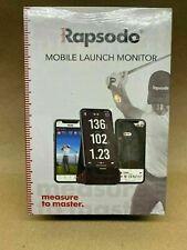 New in Box Rapsodo Mobile Launch Monitor