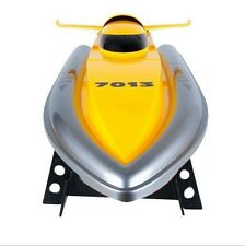 Double Horse 7013 High Speed RC Racing Boat 2.4G 4CH RTF USA Seller